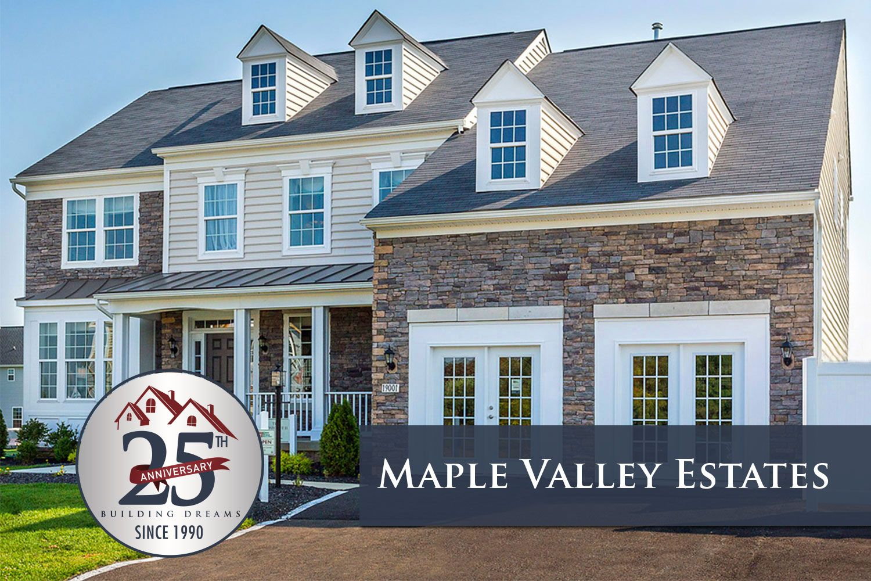 Maple Valley Estates
