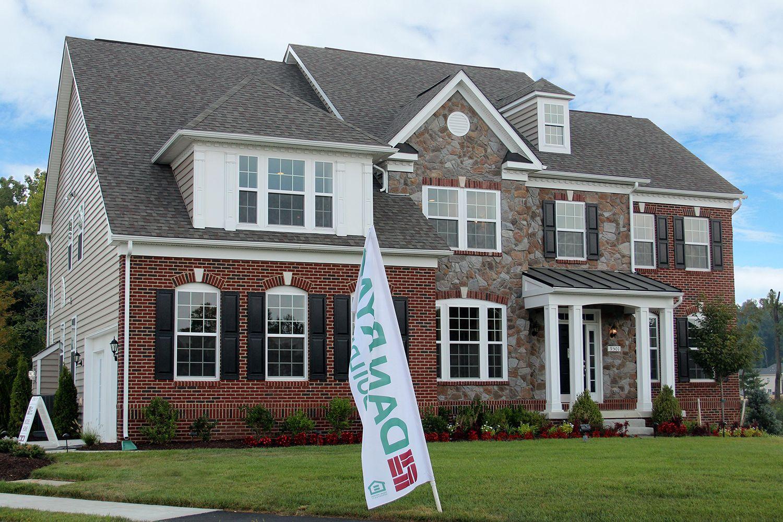 Parkside at Westphalia – Estates, Upper Marlboro, MD Homes & Land - Real Estate