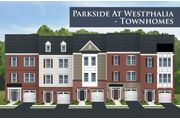 Parkside at Westphalia - Townhomes by Dan Ryan Builders