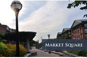 Market Square by Dan Ryan Builders