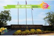 Fairfax Crossing by Dan Ryan Builders