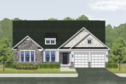 Ashland - Ridges of Tuscarora: Martinsburg, WV - Dan Ryan Builders