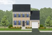 Cypress II - Seneca Ridge: Hagerstown, MD - Dan Ryan Builders