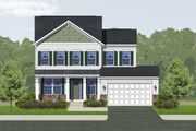 Cypress II - Westfields: Hagerstown, MD - Dan Ryan Builders