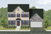 Fairfax II - Maple Valley Estates: Hagerstown, MD - Dan Ryan Builders