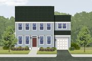 Newbury - Stonebrook Village: Hedgesville, WV - Dan Ryan Builders