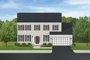 Nottingham II - Seneca Ridge: Hagerstown, MD - Dan Ryan Builders