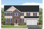 Oakdale - Ridges of Tuscarora: Martinsburg, WV - Dan Ryan Builders
