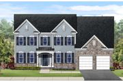 Rosecliff - Ridges of Tuscarora: Martinsburg, WV - Dan Ryan Builders