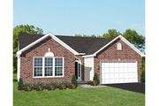 Juniper II - Westfields: Hagerstown, MD - Dan Ryan Builders