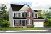 Newbury II - Stonebrook Village: Hedgesville, WV - Dan Ryan Builders