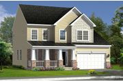 Mulberry II - Seneca Ridge: Hagerstown, MD - Dan Ryan Builders