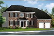 Rosecliff II - Ridges of Tuscarora: Martinsburg, WV - Dan Ryan Builders