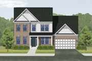 Fairfax II - Stonebrook Village: Hedgesville, WV - Dan Ryan Builders