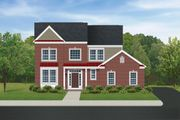 Nottingham II - Stonebrook Village: Hedgesville, WV - Dan Ryan Builders