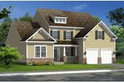 Browning II - Ridges of Tuscarora: Martinsburg, WV - Dan Ryan Builders