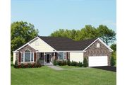 Poplar - Ridges of Tuscarora: Martinsburg, WV - Dan Ryan Builders