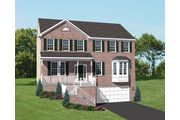 Princeton - Ridges of Tuscarora: Martinsburg, WV - Dan Ryan Builders