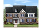 Brandywine Reserve by Dan Ryan Builders