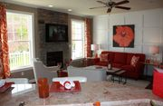 homes in Fieldcrest by Dan Ryan Builders