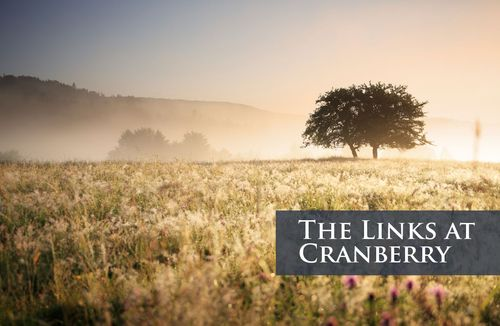 The Links at Cranberry by Dan Ryan Builders in Pittsburgh Pennsylvania