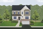 homes in Old Hickory Highlands by Dan Ryan Builders
