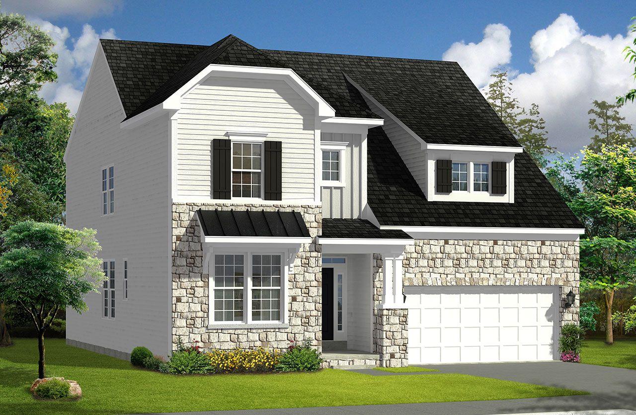 Cranberry township new homes topix for Granite city topix