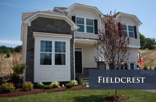 Fieldcrest by Dan Ryan Builders in Pittsburgh Pennsylvania