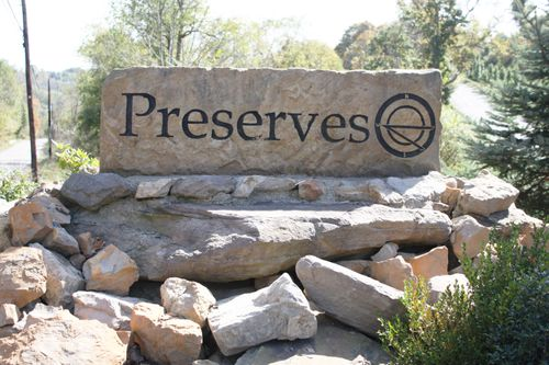 The Preserves by Dan Ryan Builders in Pittsburgh Pennsylvania
