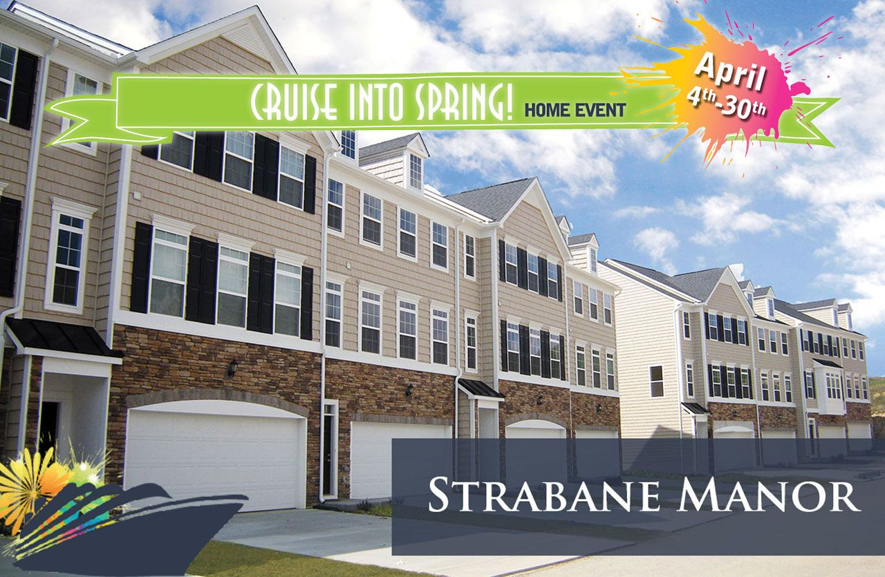 Strabane Manor