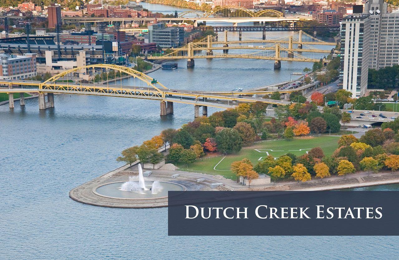 Dutch Creek Estates