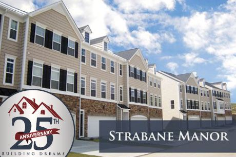 Strabane Manor