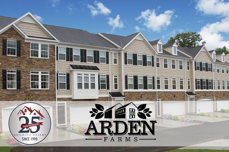 Arden Farms
