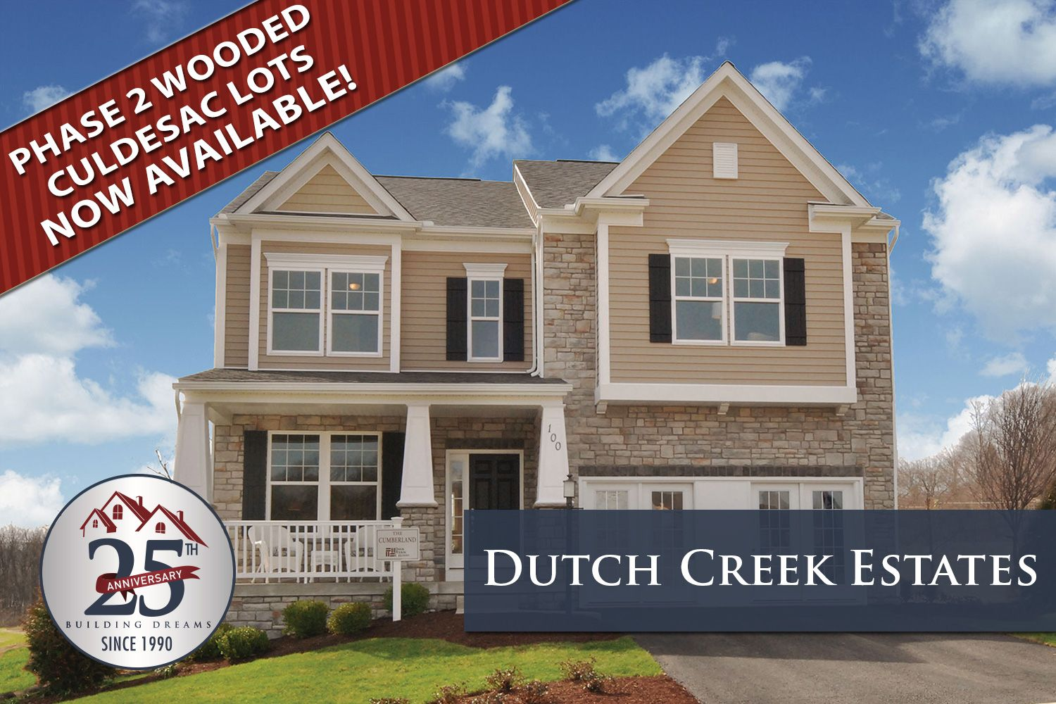 Dutch Creek Estates
