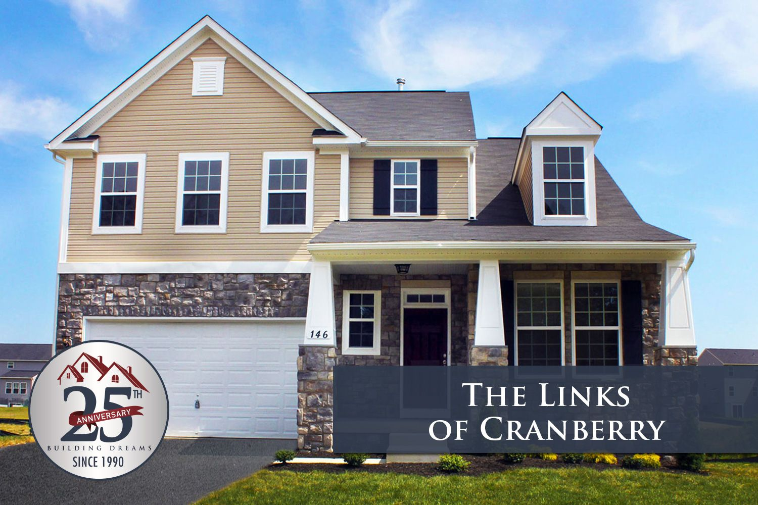 Links of Cranberry