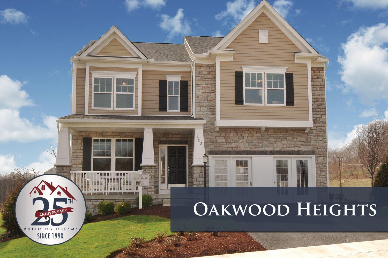 Oakwood Heights