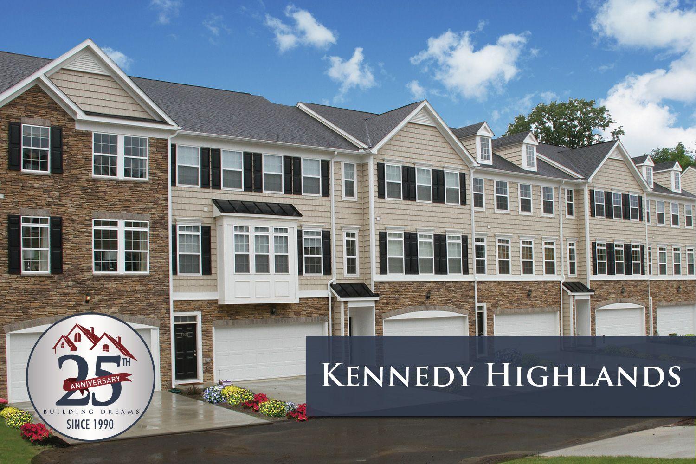 Kennedy Highlands