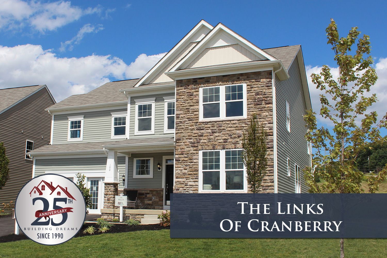 Links of Cranberry – Single Family Homes