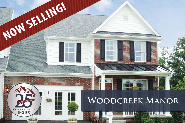 Woodcreek Manor