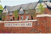 Georgetown Square by Dan Ryan Builders