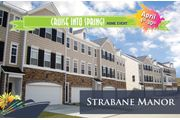 Strabane Manor by Dan Ryan Builders