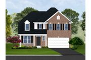 Concord II - Old Hickory Highlands: Zelienople, PA - Dan Ryan Builders