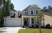 homes in The Cove at Butler Springs by Dan Ryan Builders