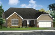 homes in Verdmont by Dan Ryan Builders