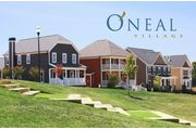 ONeal Village by Dan Ryan Builders