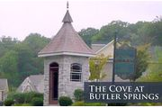 The Cove at Butler Springs by Dan Ryan Builders