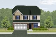 Sumter - ONeal Village: Greer, SC - Dan Ryan Builders