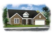 Stilwell - The Cove at Butler Springs: Greenville, SC - Dan Ryan Builders