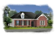 Reedy - ONeal Village: Greer, SC - Dan Ryan Builders
