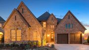 homes in Bridges at Las Colinas by Darling Homes